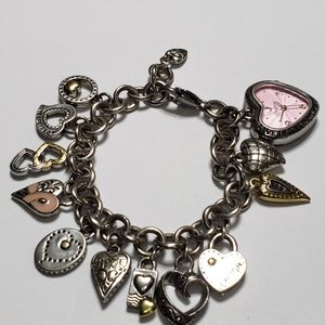 Brighton Watch Bracelet!